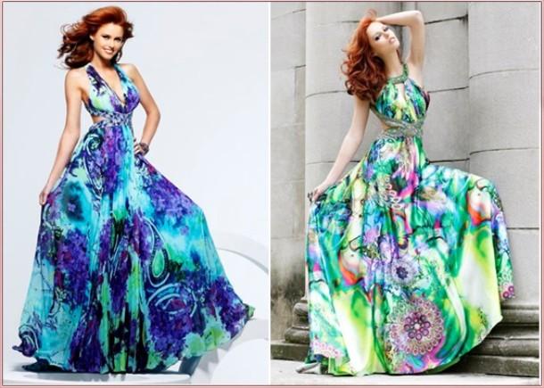 Платье по ведам